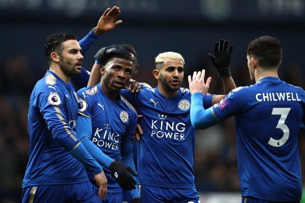 "Iheanacho: Leicester Will Be Ready For ""Strong"" Chelsea In FA Cup Clash"