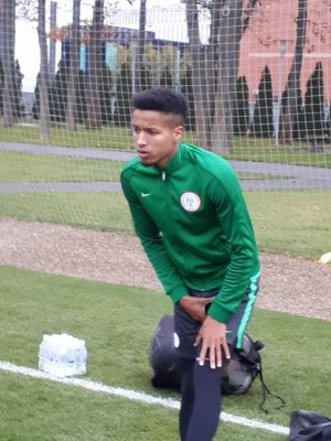ADO Den Haag Confirm Ebuehi Has Groin Injury, Recovery Time Unknown