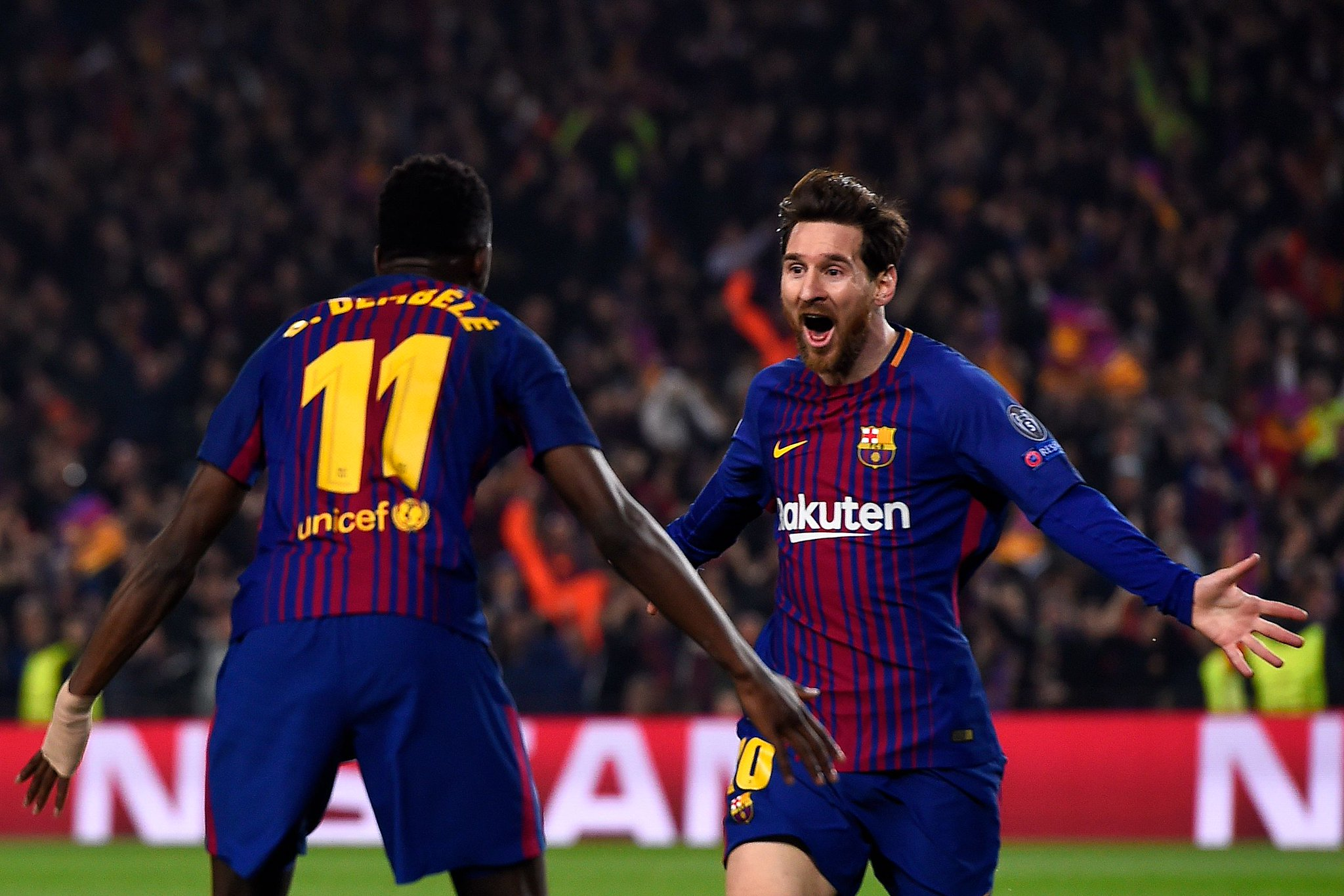 Okunowo Tips Barcelona For UCL Title After Win Over Chelsea