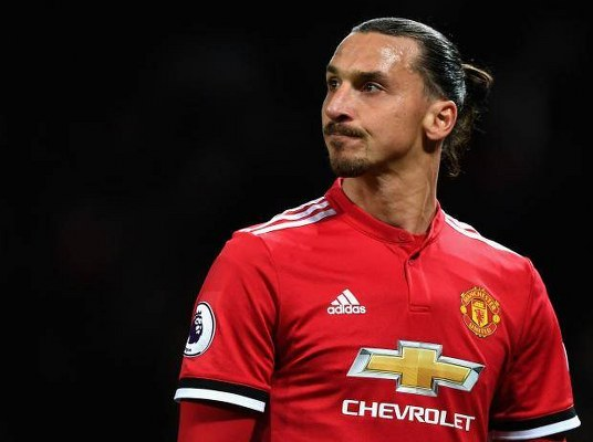Ibrahimovic To Join LA Galaxy From Man United