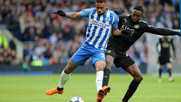 Leicester Manager Puel: It's Difficult To Replace Crucial Player Ndidi