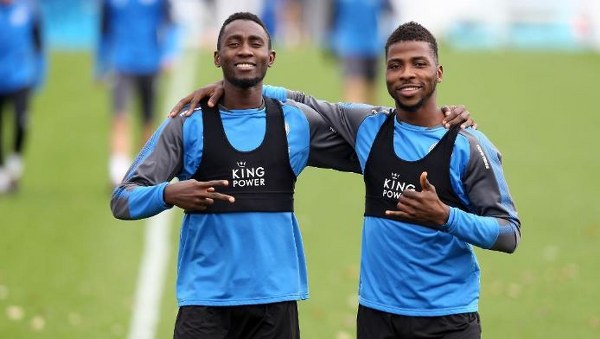 Iheanacho, Ndidi, 13 Others Expected To Hit Super Eagles Camp On Monday