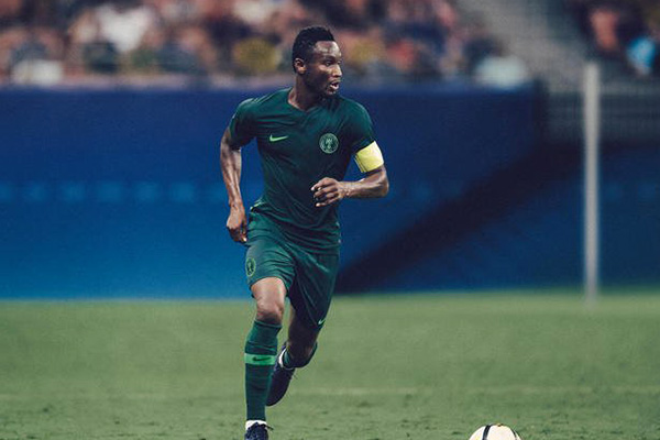 Mikel Hails Team Nigeria's Feat At Gold Coast 2018, Wants More Medals