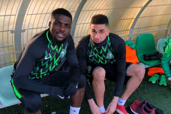 Ogu: Super Eagles Won't Let Nigerians Down Vs Poland