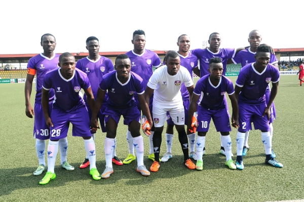 NPFL: Plateau United Hold Heartland As MFM, Rivers United Draw