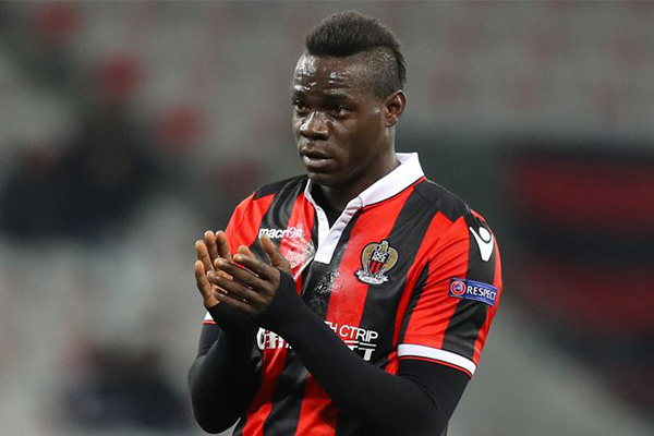 Born-Again Balotelli Disappointed With Italy Snub, Eyes Return To Squad