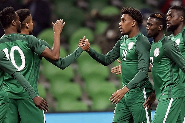 Pinnick: NFF Will Motivate Super Eagles To Win World Cup