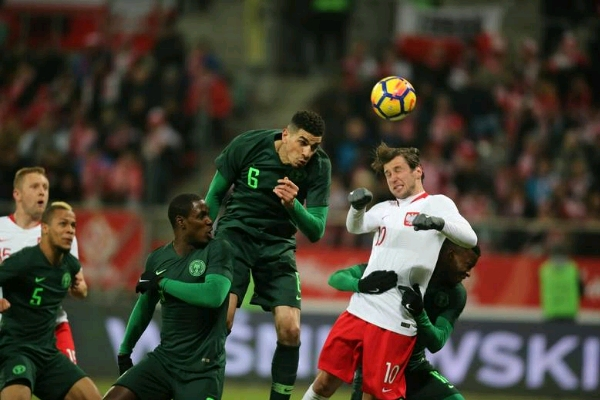 Ighalo Shifts Focus To Changchun Yatai, Vows Super Eagles Will Improve