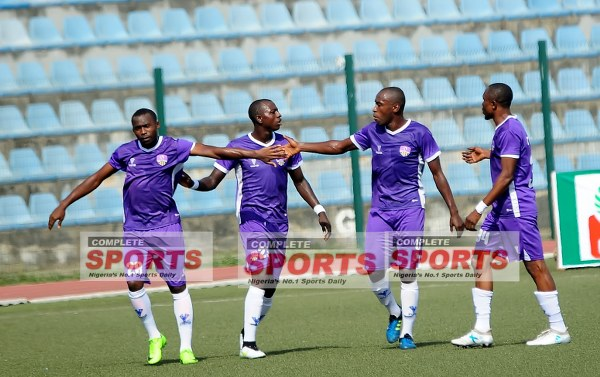 CAFCC: Enyimba, Plateau United, MFM, Akwa United Could Draw Each Other