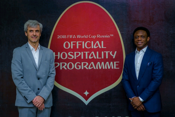FIFA Insist On Integral As Nigerian Sales Agent, Frown At Illegal World Cup Travel Packages
