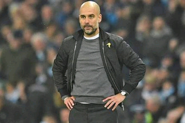 Guardiola Expects Tough Everton Contest; Rules Out Stones, Welcomes Aguero