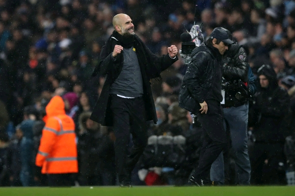 Guardiola: Win Vs Chelsea So Important, It's In Our Hands Now