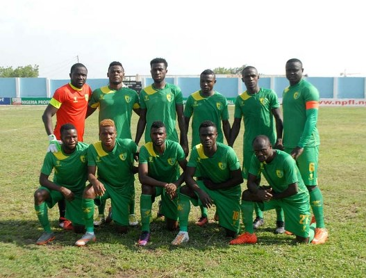 Plateau United's Obaje Shifts Attention To CAF Confed Cup After Champions League Exit