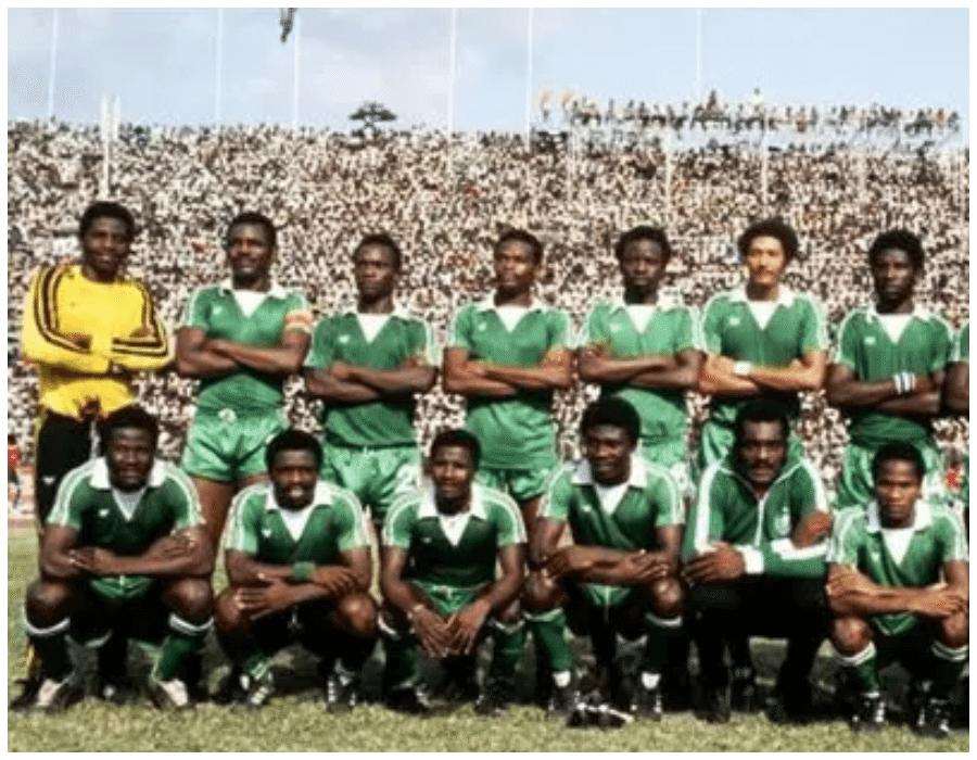 Odegbami: The Great Eagles Of 1980 – 38 Years After!