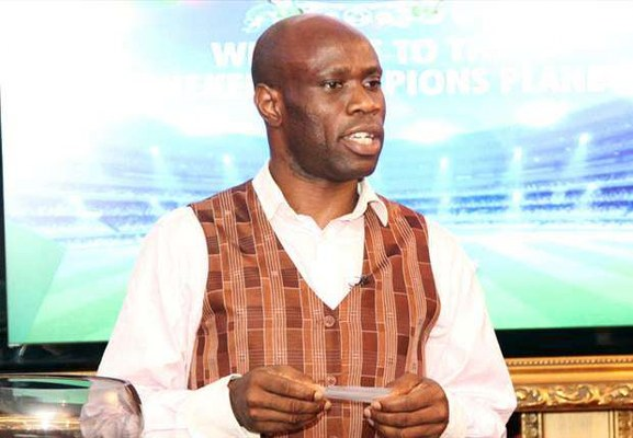 CAF, NFF Celebrate Ex-Eagles Defender Taribo At 44