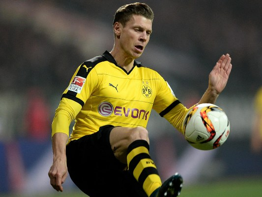 Dortmund Star Piszczek To Miss Poland, Super Eagles Friendly For New Baby