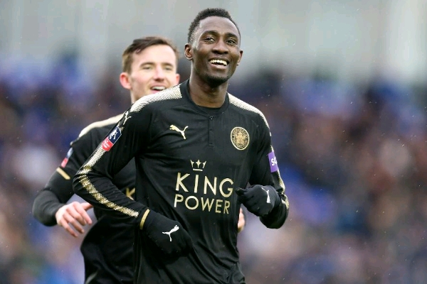Arsenal Join Liverpool, Man United In Three-way Race For Ndidi