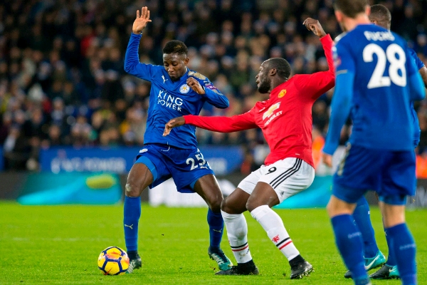 Ndidi Tops EPL's 'Tackles Won League' Ahead Of Gueye, Kante