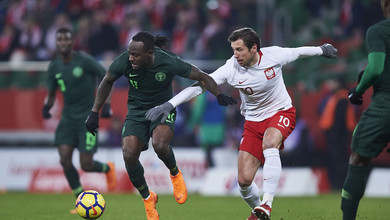 Moses To Join Super Eagles In London As Mikel Arrives In Uyo