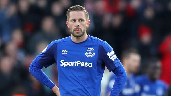 Iceland Star Sigurdsson Laments Injury Setback At Everton