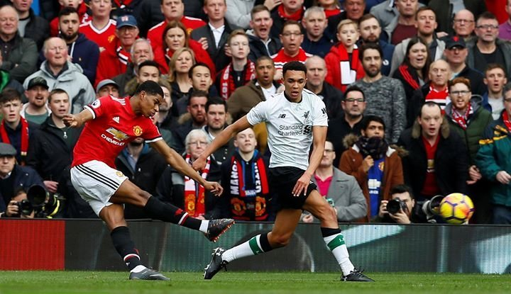 Manchester United 2-1 Liverpool: See List of Winners In Complete Sports' Predict And Win Competition
