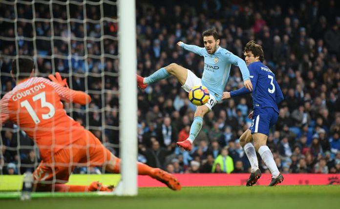 Manchester City 1-0 Chelsea: List of Winners In Complete Sports' Predict And Win Competition