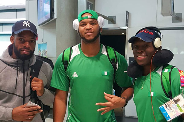 Commonwealth Games: D'Tigers Lose Third Straight Game Vs Australia