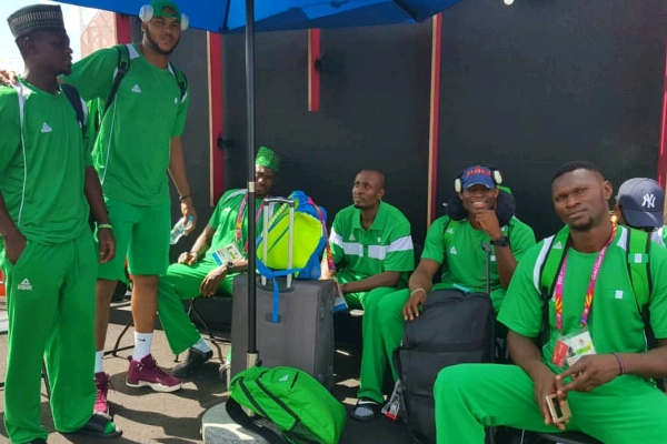 Commonwealth Games: D'Tigers Lose Again, Can't Stop Canada