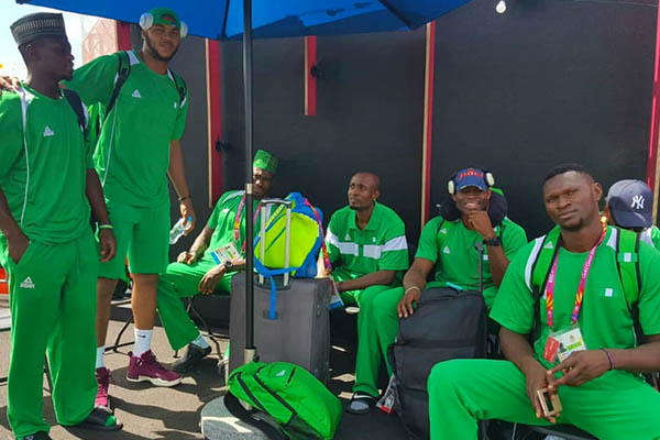 D'Tigers Coach Targets Commonwealth Games Medal As Team Face New Zealand