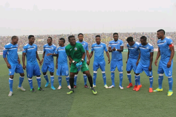 CAFCC: Enyimba Advance Past Bidvest Wits Into Group Stages