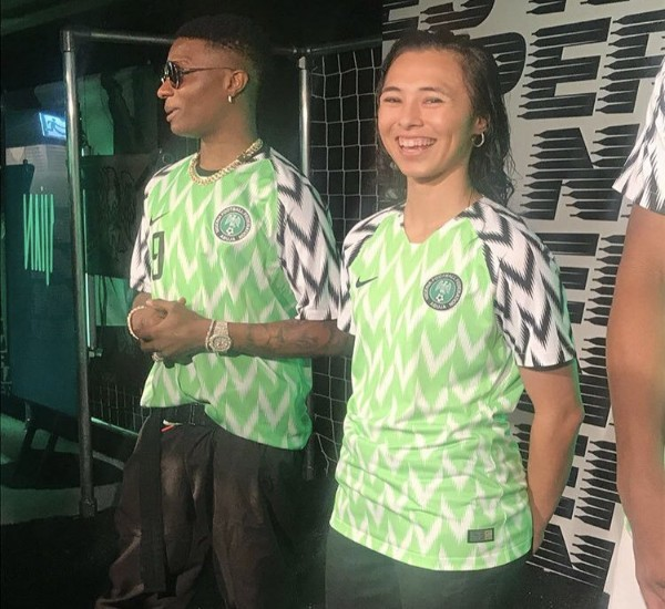 """Omidiji """"Honoured, Proud"""" To Be Invited For France Vs Super Falcons Friendly"""