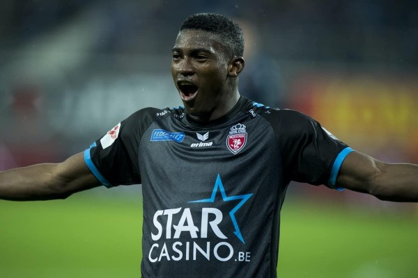 Injured Awoniyi Ruled Out For Rest Of Season