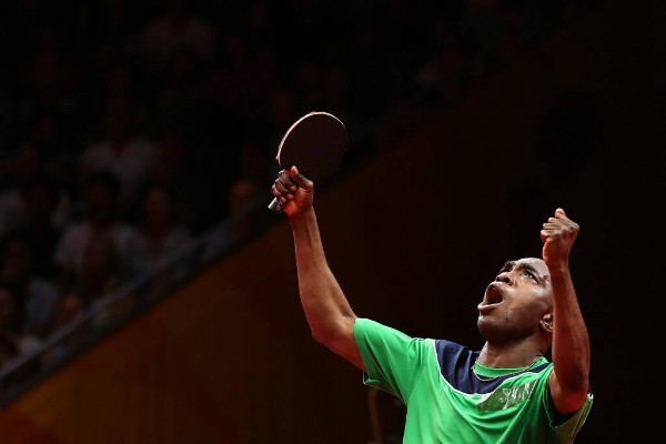 Commonwealth Games: Nigeria Win Silver Medal In Table Tennis
