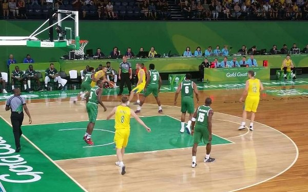 Gold Coast 2018: D'Tigers Lose To Scotland, Suffer Fourth Straight Defeat