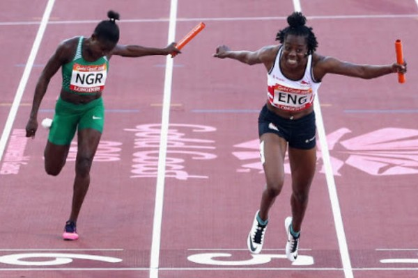 Gold Coast 2018: Nigeria Bag Bronze In Women's 4x100m Relay; Men's Team Disqualified
