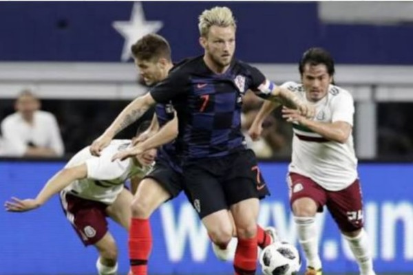 Super Eagles World Cup Foes Croatia To Face Brazil In Friendly