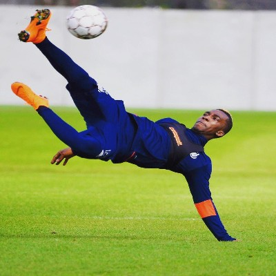 Onyekuru Hails Everton, Anderlecht For His Recovery From Long-Term Injury