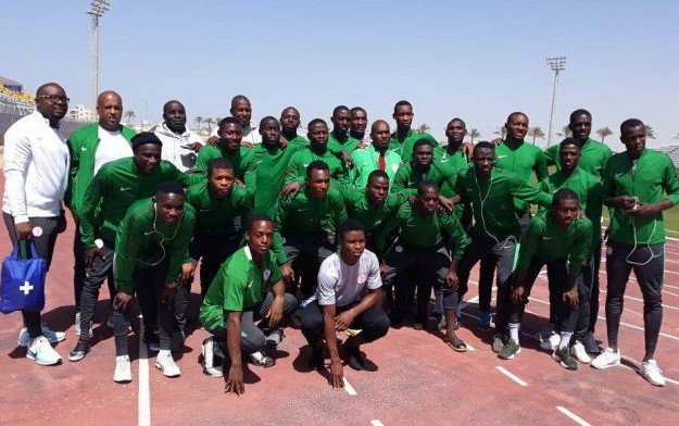 Flying Eagles To Face Guinea Bissau In Next U-20 AFCON Qualifier