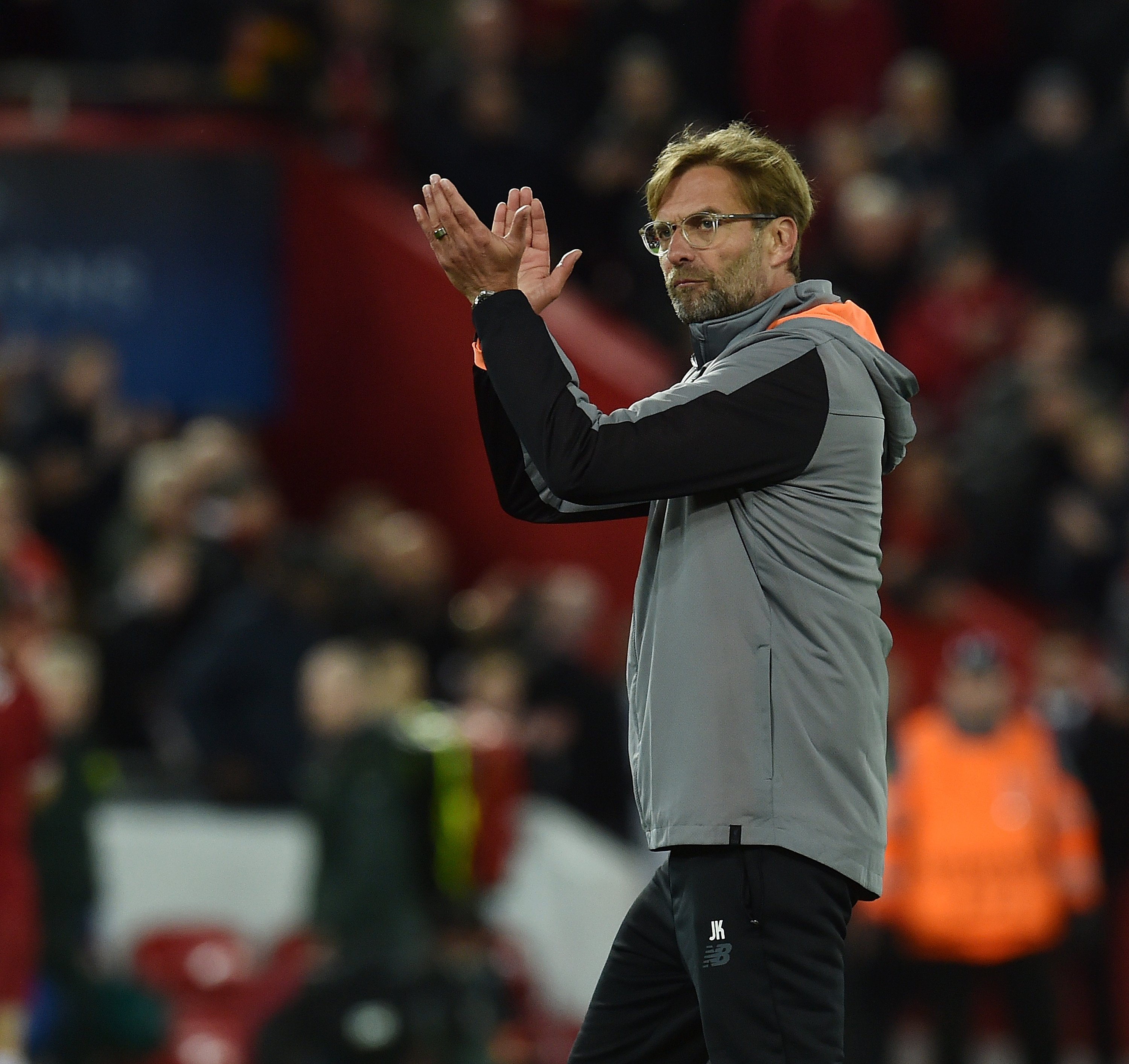 UCL: Klopp Boasts Liverpool Won't Lose At Roma Like Barcelona