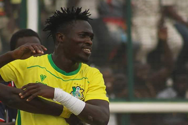 Lokosa Beats Ndidi, Moses To March Complete Sports Player Of The Month Award