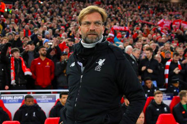UCL Final: Klopp Plays Down Madrid's Experience, Praises Liverpool Attack, Hails Zidane