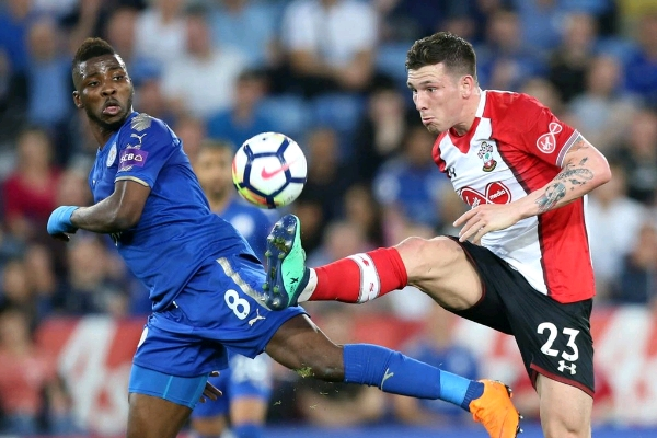 Iheanacho Disappointed With Leicester Home Draw Vs Southampton