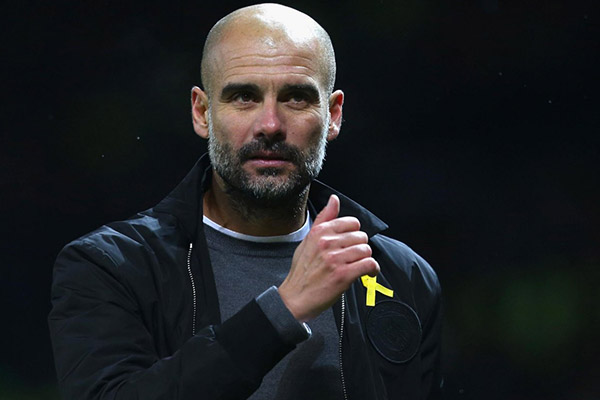 Guardiola Eager To Learn From Chelsea Rival Sarri, Indifferent About Snub By Jorginho