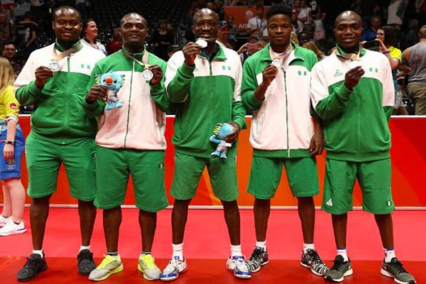 Gold Coast 2018: Nigeria's Table Tennis Doubles Teams Win; Ogunsanya Loses Again
