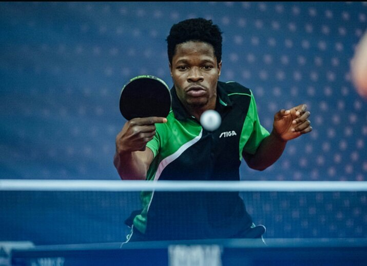 Commonwealth Games: Nigeria Beat Belize, Malaysia In Table Tennis