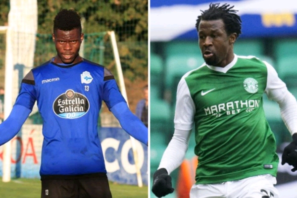 Uzoho Concedes 17th Goal As Deportivo Fabril Lose At Home; Ambrose Features In Hibernian Win Vs Celtic