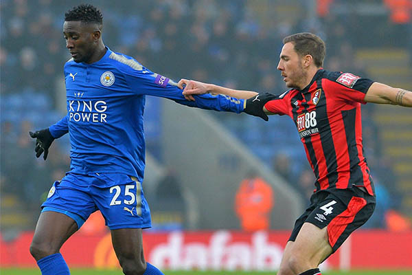 Puel: How Leicester Will Cope Without Ndidi Vs Newcastle