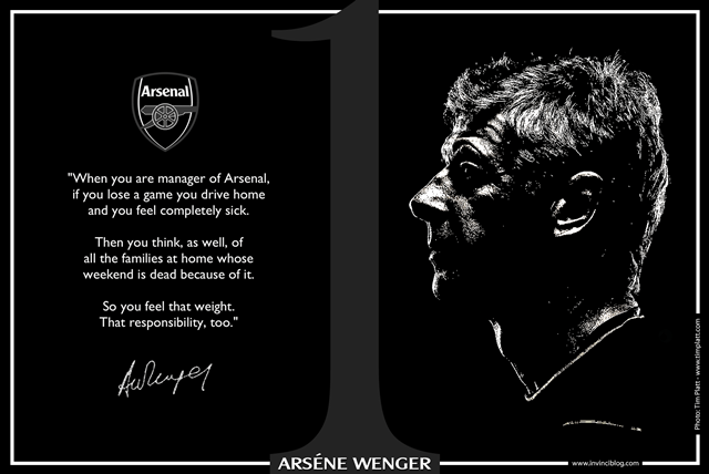 Arsene Wenger: A Tribute To EPLs Most Successful Foreign Manager