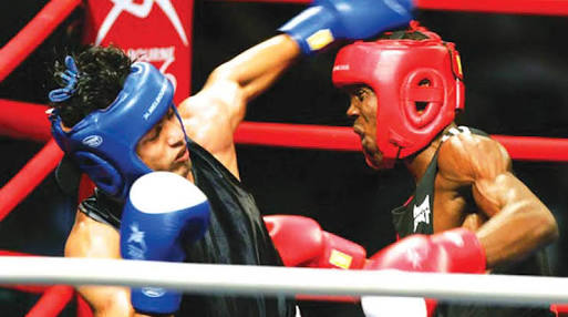 Commonwealth Games: Nigeria's Soyoye Crashes Out In Men's Boxing