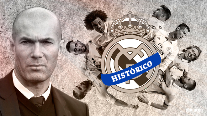 Some Records Broken By Real Madrid CF